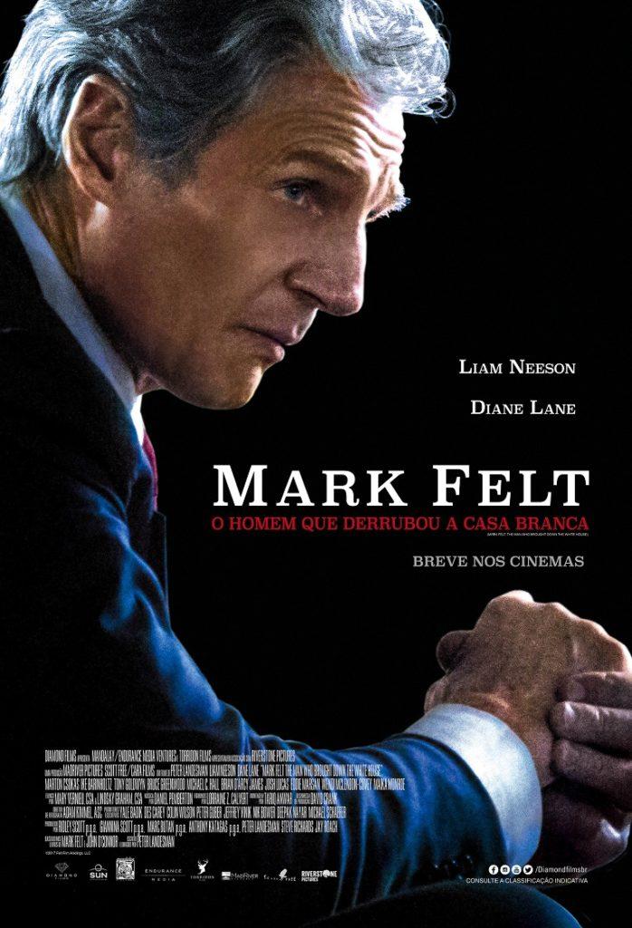 Mark Felt: O Homem que Derrubou a Casa Branca Legendado