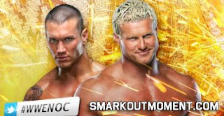 Watch Night of Champions 2012 PPV Dolph Ziggler vs Randy Orton