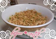 gambar resep masakan cilok isi rebon dapur cantik