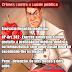 Estudos diários: 5º período- Penal III (Crimes contra a saúde pública)