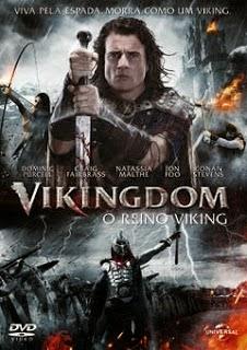 Vikingdom Dublado