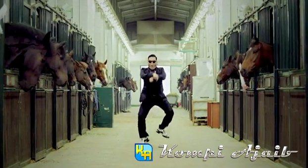 Video PSY - Gangnam Style