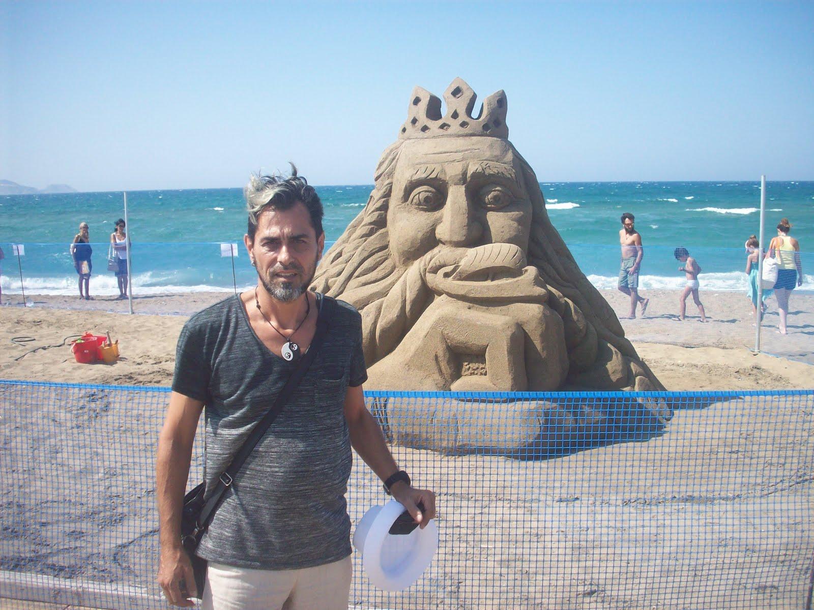 Poseidon and...