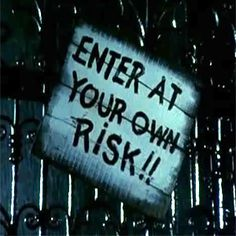 WARNNING!