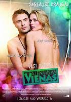 Valentinas Vienas (2013) online y gratis