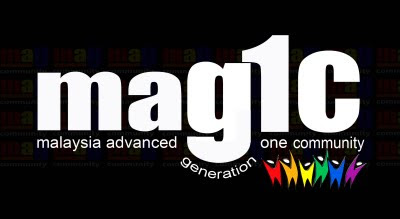 MALAYSIA ADVANCED GENERATION ONE COMMUNITY