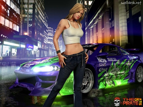 Download Need for Speed Underground 1 (PC)