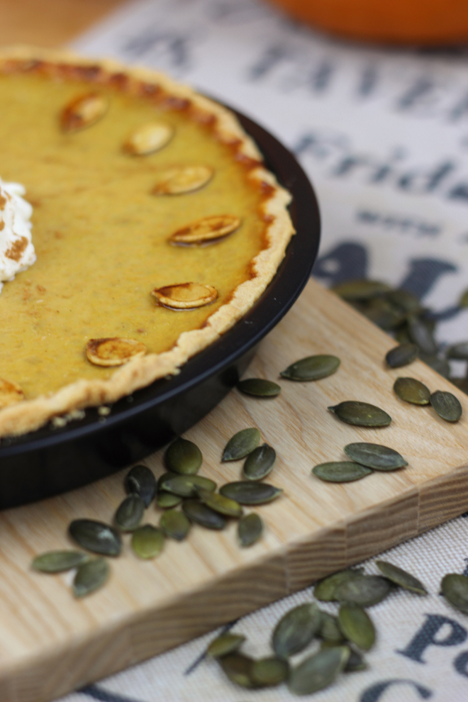 Fall Pumpkin Pie, easy pie. Pumpkin Pie spice
