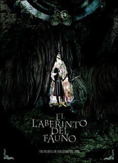 descargar El Laberinto del Fauno (2006), El Laberinto del Fauno (2006) español