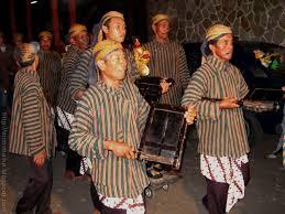 Seni Musik Tradisional Dongkrek