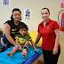 Ofrece terapias de rehabilitación física DIF Río Bravo.