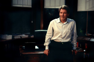 what lies beneath harrison ford