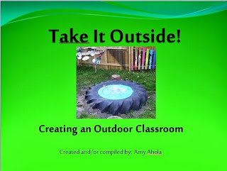 Outdoor Classrooms