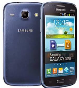 Gambar Samsung Galaxy Core