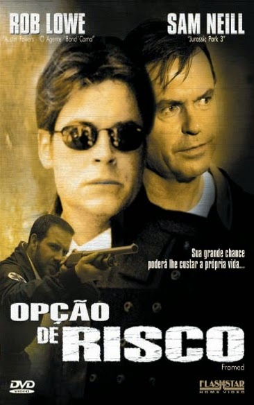 Opção de Risco – Dublado (2002)