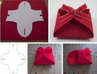 Membuat box: Paper box making5