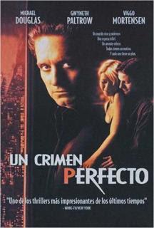 descargar Un Crimen Perfecto (1998)