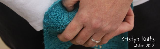 kristyn knits