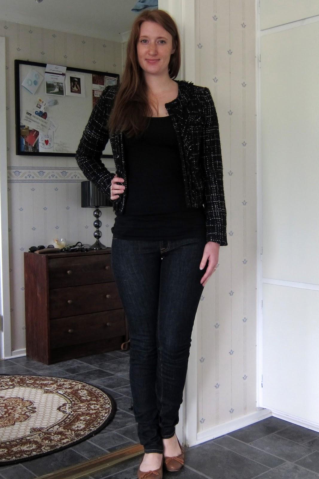 Ur min garderob: Nudie jeans