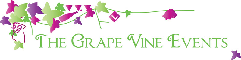 The Grape Vine Events