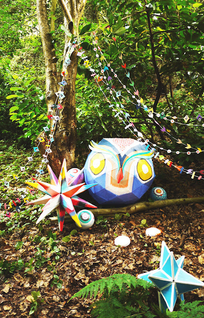 Ma Bicyclette: Inspirational Artists | Lydia Kasumi Shirreff
