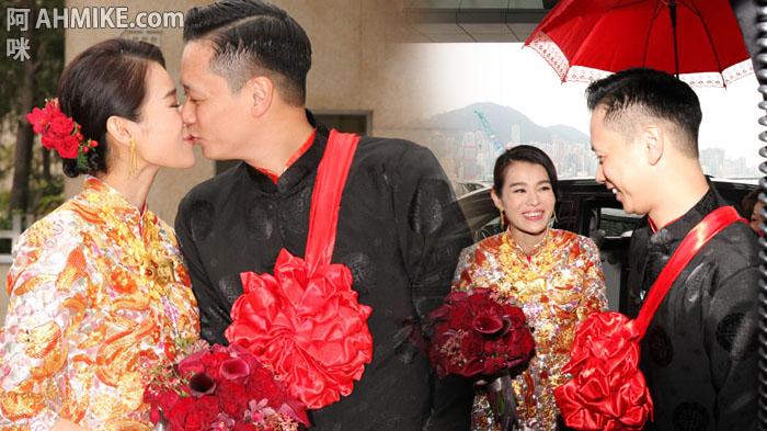 Myolie Wu(胡杏兒) Is Prepared To Get Married: I Am Ready