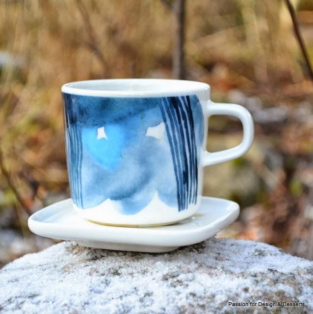 Marimekon kahvikuppi