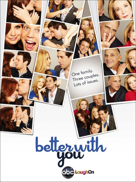 Better with You S01E20 Better with Crying HDTV XviD-FQM [eztv]