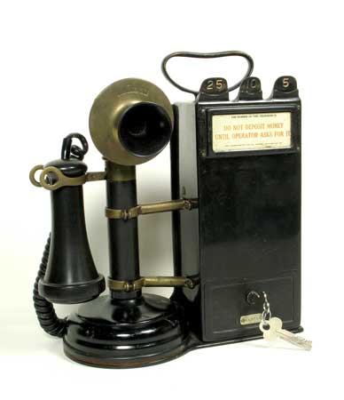 Pencipta Telefon Pertama Anda Nak Tahu
