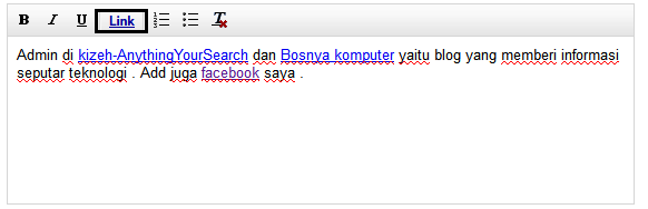 deskripsi google plus