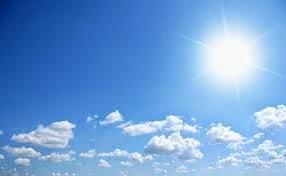 cuaca panas terik di Mekah