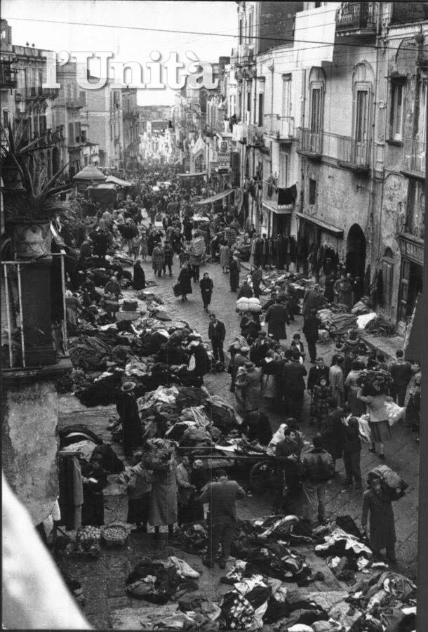 mercato di Pugliano