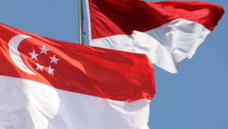 Pasaraya Singapura boikot produk Indonesia