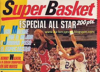 Superbasket segunda etapa