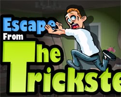 Juegos de Escape Escape from the Trickster