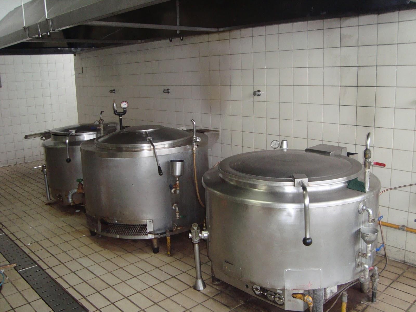 #665E4D LIMPEZATA: Limpeza cozinha industrial 1600x1200 px Projeto De Cozinha Industrial Normas #2911 imagens