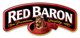 Red Baron logo