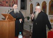 Ο π. Δημήτριος Σαββόπουλος καλεσμένος μας στην Ενοριακή σύναξη της Δευτέρας