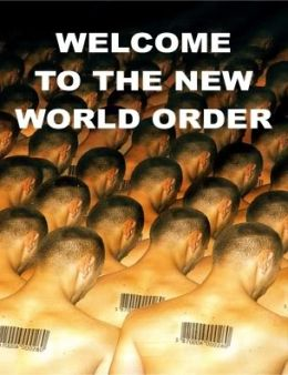 the theories of the new world order Bringing in the new world order: liberalism, legitimacy, and the united   relations theory: realism and the neo-liberal challenge (new.