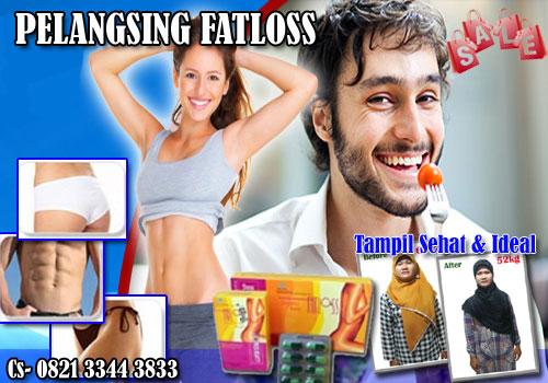 Fatloss Asli Cara Cepat Melangsingkan Dan menurunkan Berat Badan Secara Alami