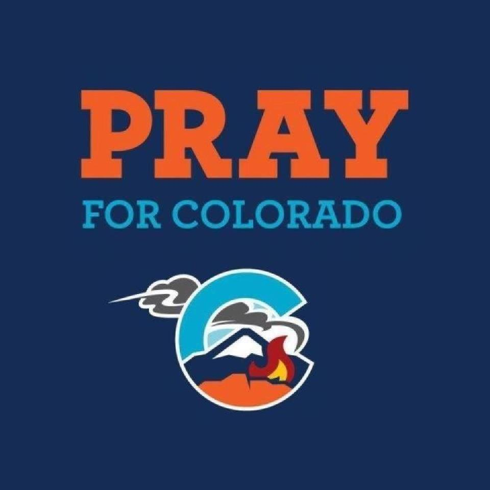 Kwgn Denver What Are You Praying For Today: My Morning Cup Of Coffee...: Praying For Friends In