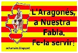 Fe servir L'Aragonés. Ye de tu.