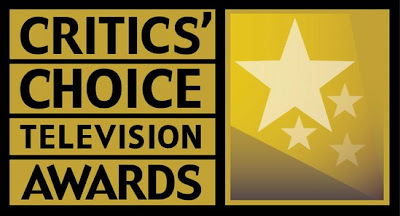 Critics&#8217; Choice Television Awards 2012