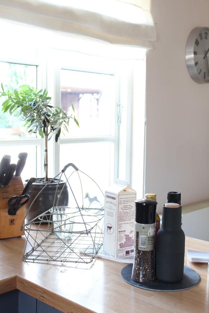 Amalie loves Denmark Einblicke in die Küche