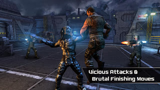 AVP: Evolution v1.9 for iPhone/iPad