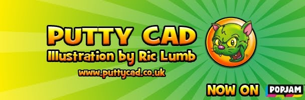 Putty CAD