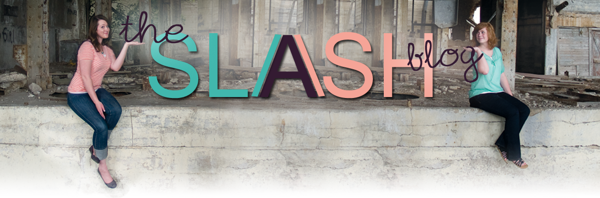 The Slash Blog