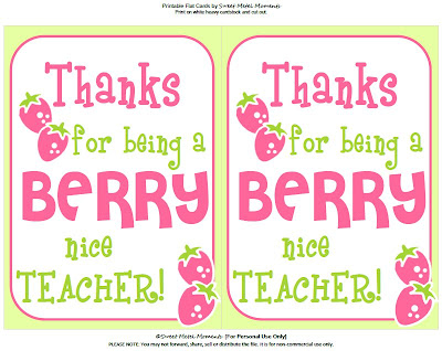 picture about Thank You for Being a Great Teacher Printable titled Lovable Metel Occasions: Totally free Printable - Instructor Appreciation