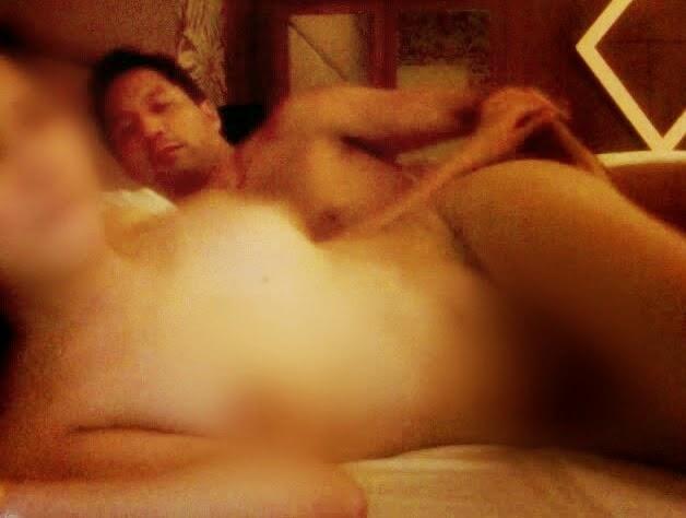 Скандал секс фото