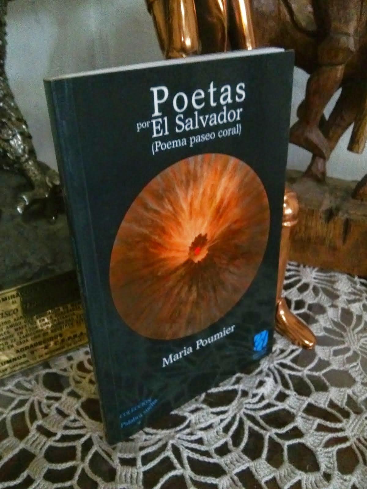POETAS POR EL SALVADOR DE MARÍA POUMIER